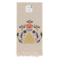 Now Designs Tea Towel | Frida | Set of 2