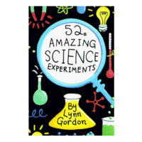 Chronicle Books Card Set | 52 Amazing Science