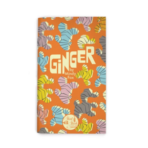 W&P Design Book | Vol 24 | Ginger