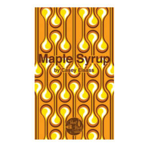 W&P Design Book | Vol 19 | Maple Syrup