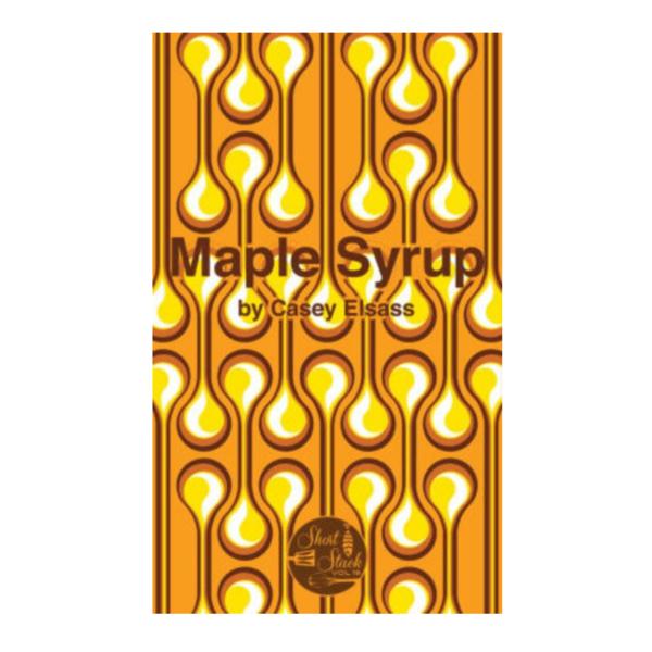W&P Design Book | Vol 19 | Maple Syrup