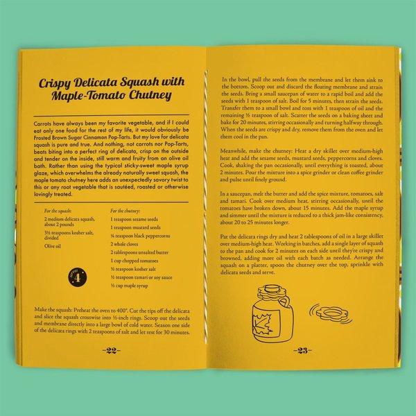 W&P Design Book| Maple Syrup | Vol 19