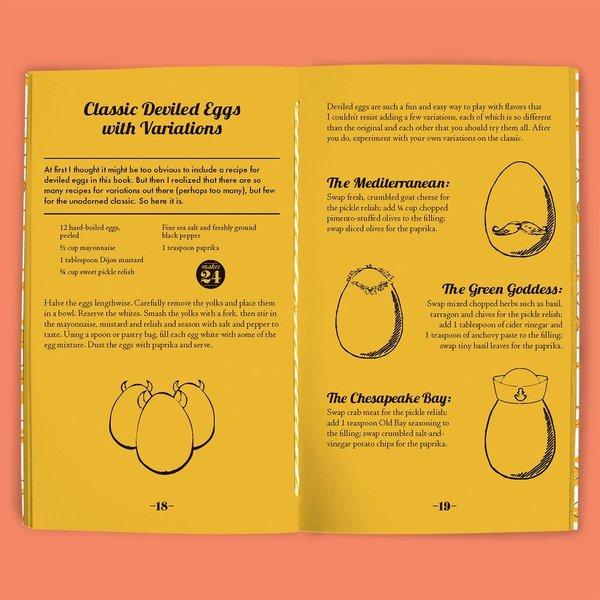 W&P Design Book   Eggs   Vol 1