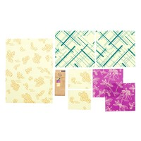 Bee's Wrap Bees Wrap | Variety Pack