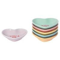 Now Designs Pinch Bowl | Sweet Hearts | Set/6
