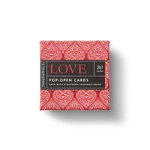 Compendium Boxed Cards | Love