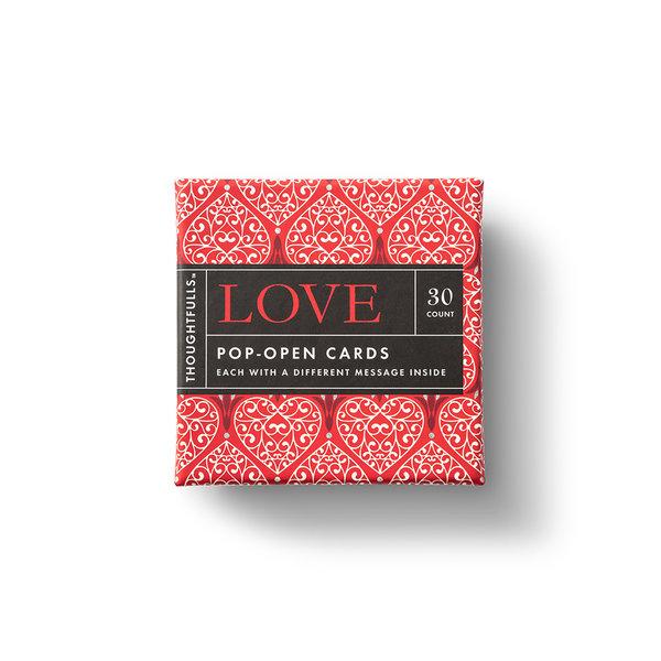 Compendium Affirmations | Love