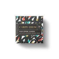 Compendium Affirmations | Carpe Diem