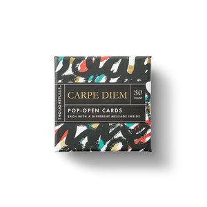 Compendium Boxed Cards | Carpe Diem