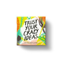 Compendium Affirmations | Trust Your Crazy Ideas