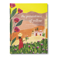 Compendium Book | Persistence Of Yellow