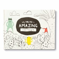 Compendium Book | Why You're So Amazing