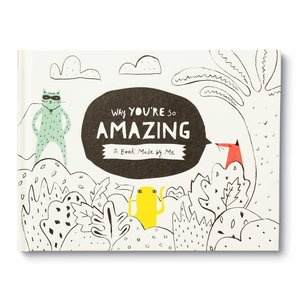 Book | Why You're So Amazing
