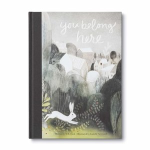 Compendium Book | You Belong Here