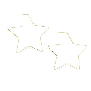 Ink + Alloy Earrings | 2.25"