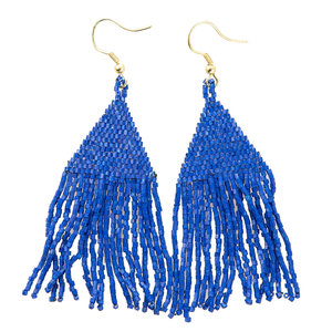Ink + Alloy Earring |3.25"