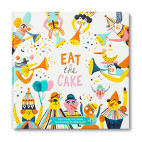 Book | Eat The Cake