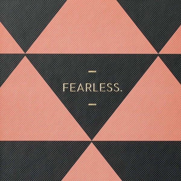 Motto Journal   Fearless