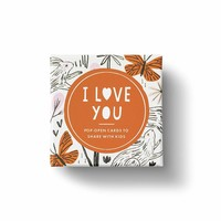 Compendium Affirmations | I Love You