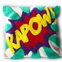 Pillows | Pop Art