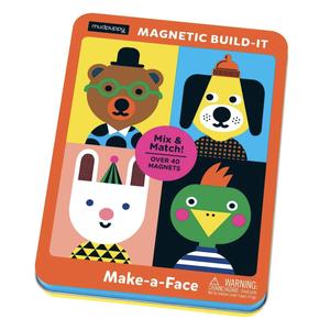Magnetic Set | Make A Face