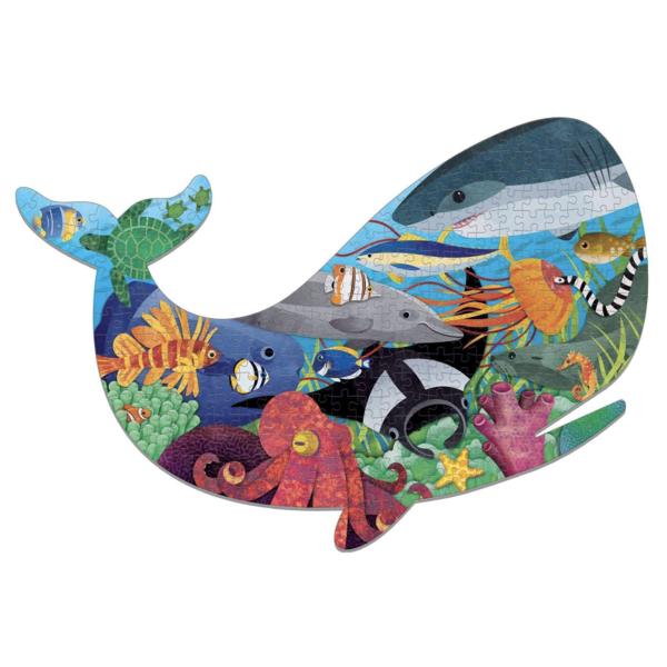 Puzzle | 300PC | Ocean Life