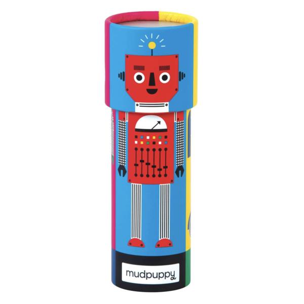 Chronicle Books Kaleidoscope | Robotics