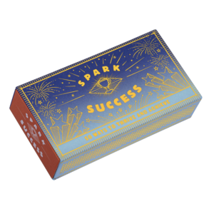 Box Set | Spark Success