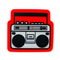 Stickers Northwest Sticker | Boombox