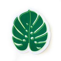Stickers Northwest Sticker | Monstera Deliciosa Leaf