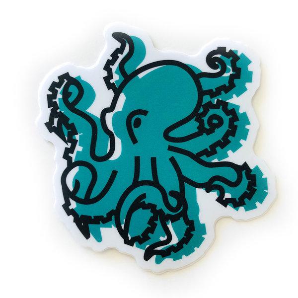 Stickers Northwest Sticker | Octopus
