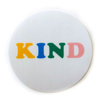 Stickers Northwest Sticker | Say: Kind