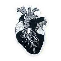 Stickers Northwest Sticker   Anatomical Heart