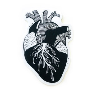 Stickers Northwest Sticker | Anatomical Heart