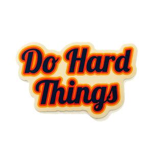 Stickers Northwest Sticker | Do Hard Things