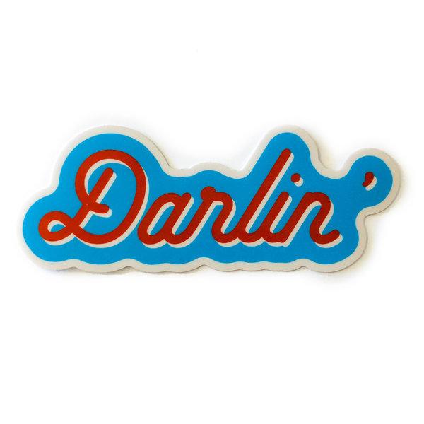 Stickers Northwest Sticker   Say: Darlin