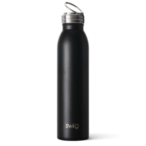 Swig Bottle | 20oz | Matte Black