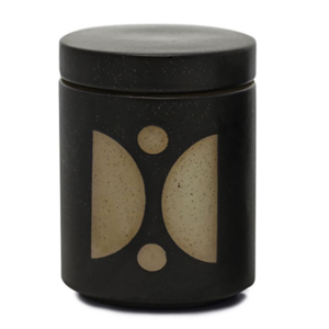 Paddywax Candle | Form 12oz | Palo Santo Suede