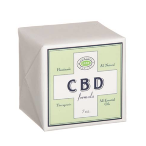 Jane Inc. Bath Cube | CBD
