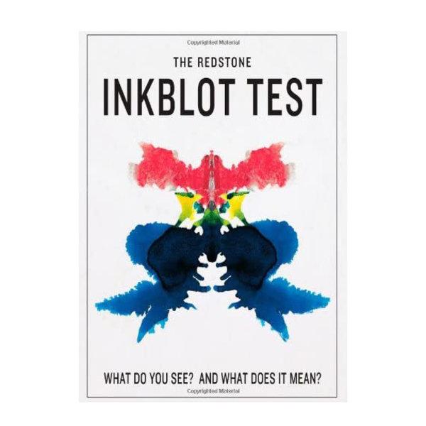 Game   Inkblot Test