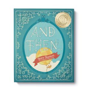 Book | Story Starters | V.1