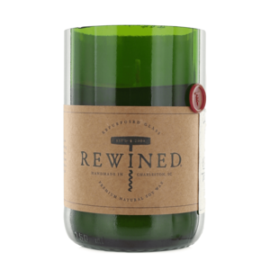Rewined Rewined Candle