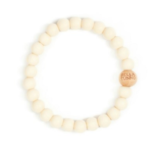 Bella Tunno Baby Silicone Teething Bracelet