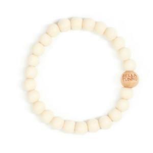 Bella Tunno Silicone Teething Bracelet