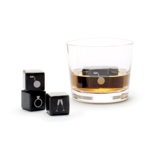 Teroforma Whisky Stones | Engagement