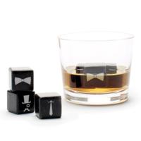 Teroforma Whisky Stones | Gentleman