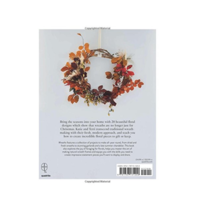 Chronicle Books Book | Wreaths