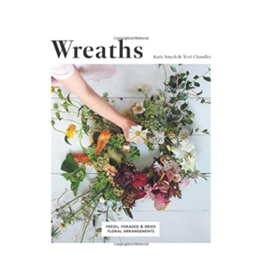 Chronicle Books Book | Wreaths
