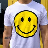 Tee Shirt | Smiley Face