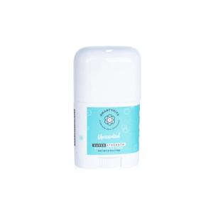 Smarty Pits Deodorant   Mini 0.35oz Unscented Sensitive